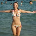 Bikinis napi csaj – Ha bejön neked is akkor Like