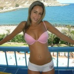 Bikinis napi csaj – Ha dögös szerinted akkor Like