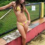 Bikinis napi csaj – Ha neked is tetszik Like