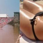 Napi Bikini Bridge – Nagyon sexis