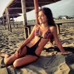 Napi bikinis lány – Like ha neked tetszik