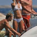 Napi bikinis lány – sexi