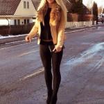 Napi celeb – Anna Nyström