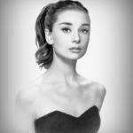 Napi celeb – Audrey