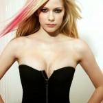 Napi celeb – Avril Lavigne