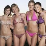 Napi csoportos – Bikinis
